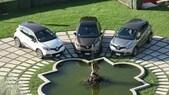 Renault Captur, le edizioni top Excite e Iconic