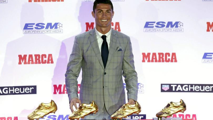 Sorpresa Cristiano Ronaldo: «Devo migliorare»