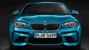 BMW M2 Coupè: 370 cv possono bastare?