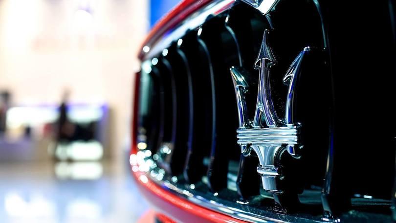 Maserati, great expectations