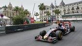 F1, Toro Rosso: livrea provvisoria a Barcellona