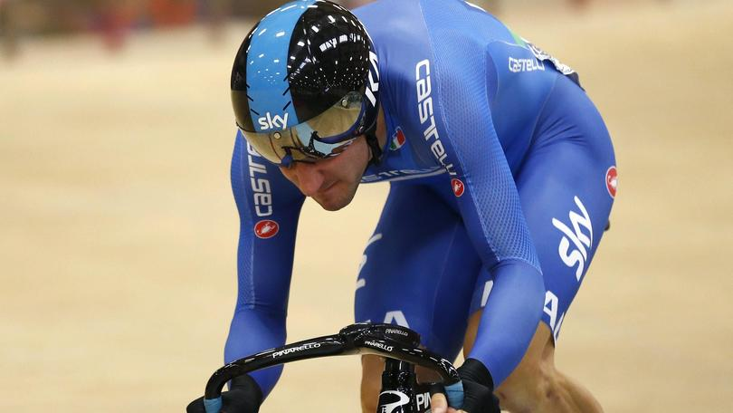 Europei su pista, Viviani vince l'oro