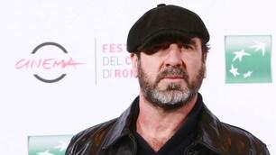 """Al Festival del Cinema di Roma c'è Cantona: attore in """"Les Rois du monde"""""""