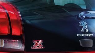 Peugeot 108 X Factor edition