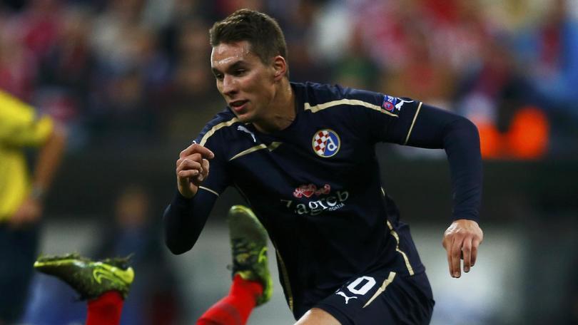 Inter, contatto con la Dinamo Zagabria per Pjaca
