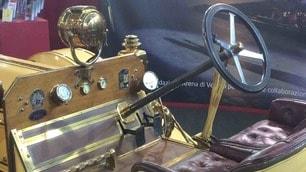 Auto e moto d'Epoca: Lancia Beta 20HP, gioiello da 10.500… lire