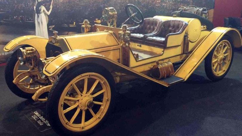 Auto e moto d'Epoca: Lancia Beta, gioiello da 10.500… lire