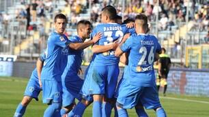 Empoli-Genoa 2-0, ci pensano Krunic e Zielinski