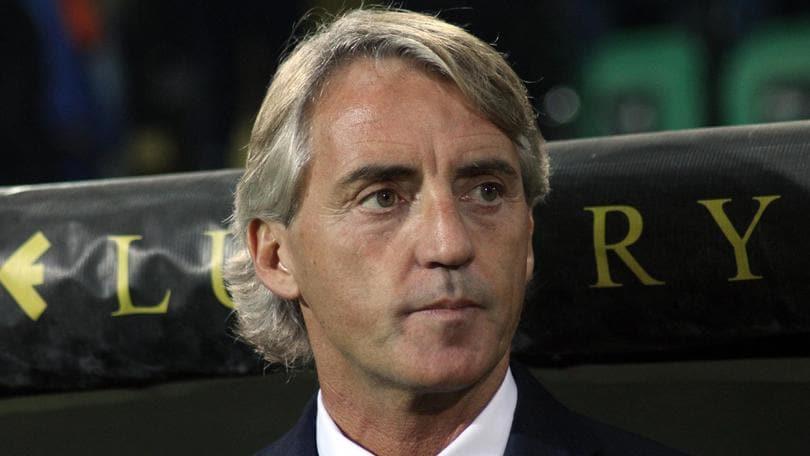 Inter, Mancini: «Noi bravi, Sorrentino di più»