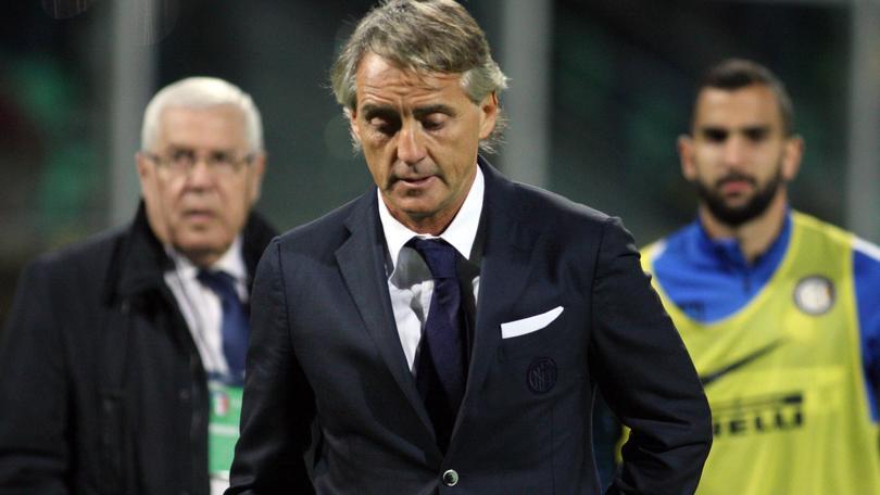Mancini: «Vazquez era da rosso»