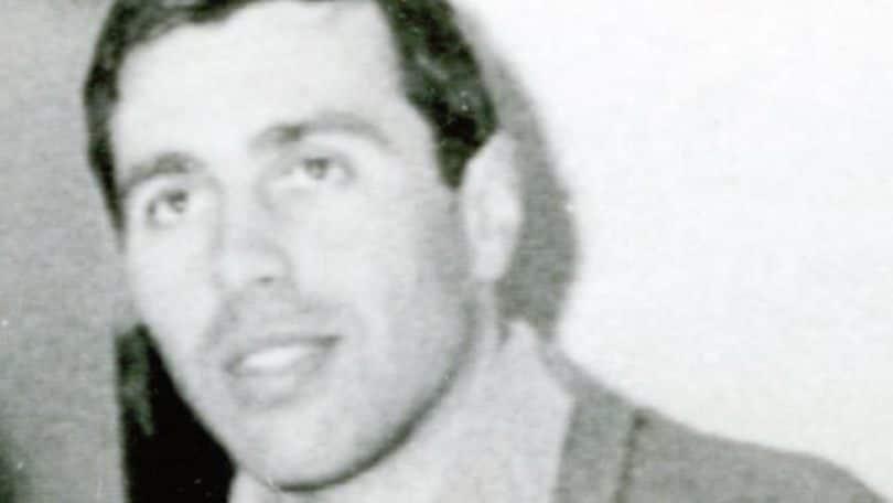 E' scomparsoTumburuseroe del 1964