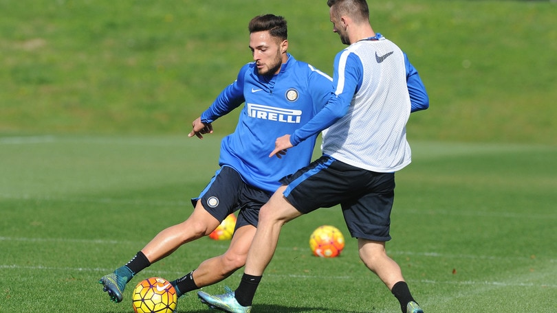 D'Ambrosio out per Bologna-Inter