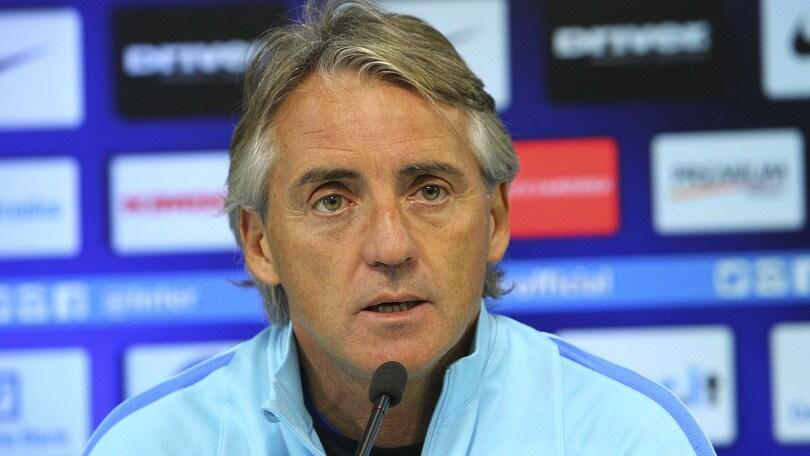Mancini: «Icardi può star fuori»