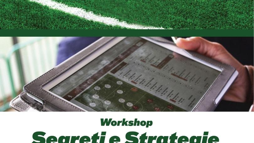 Un workshop sullo scouting a Milano