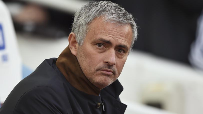 «Mou, contatti con Psg e Inter. Il Chelsea si muove per i sostituti»