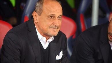 Serie B Palermo, ufficiale: Delio Rossi è il nuovo allenatore