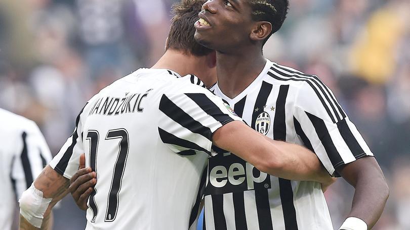Serie A: Empoli-Juventus, fiducia ai bianconeri