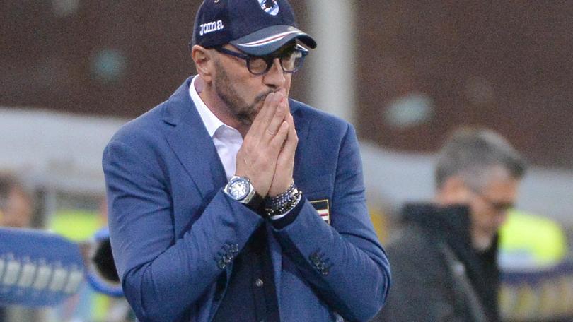 Serie A, Zenga: «Spalletti chiaro con Totti»