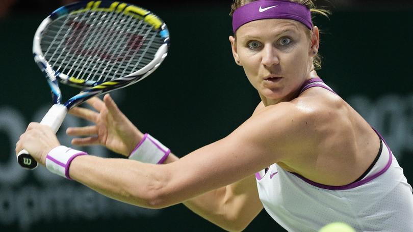 Wta Finals, Safarova batte Kerber e qualifica Kvitova