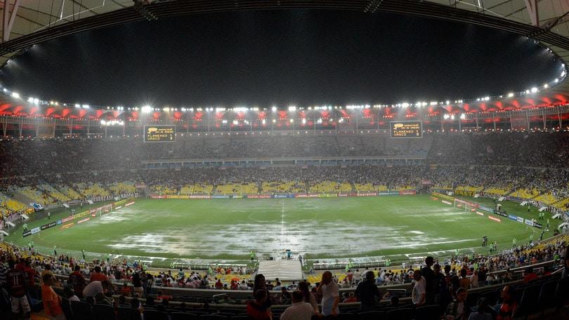 Allo Stadio Maracana si gioca la finale di Pechino Express