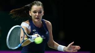 Wta Finals, la Radwanska incanta: è la prima finalista!