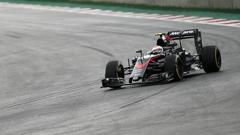 F1 McLaren, Alonso e Button penalizzati in Messico