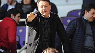 Anche il Premier Renzi applaude la super Fiorentina