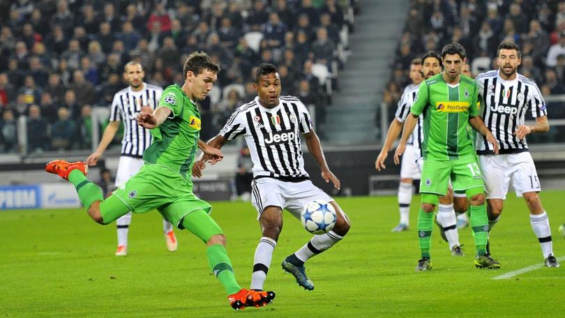 Christensen, la sorpresa del Borussia anti-Juve