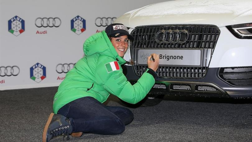 Audi e FISI, 10 anni di sci a trazione integrale
