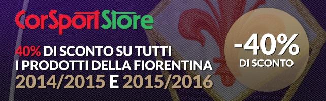 Fiorentina-Frosinone 4-1, viola show, Sousa torna in testa