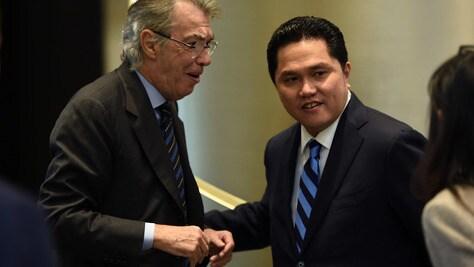 """Inter, la """"Stampa"""": acquisto di Thohir nel mirino della Finanza"""