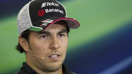 F1 Force India, Perez: «Mai andato d'accordo con Ocon»