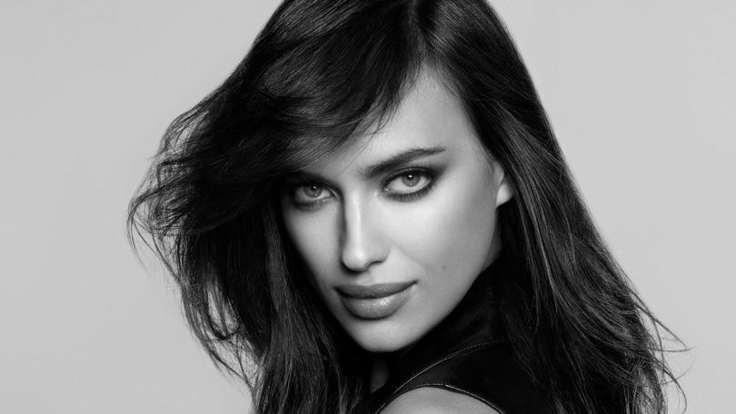 Irina Shayk nuova ambasciatrice di L'Oréal Paris