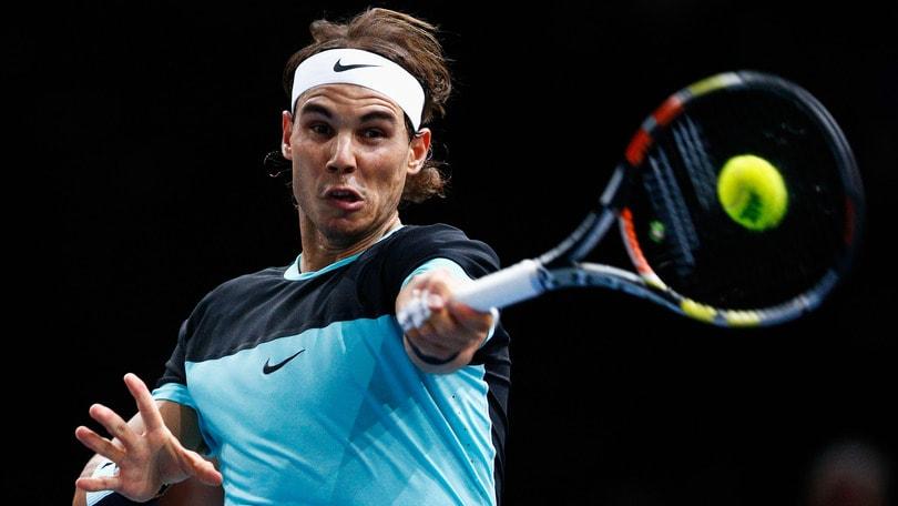 Tennis, Atp Parigi: Nadal e Murray accedono agli ottavi