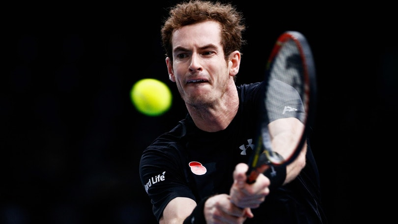 Tennis, Atp Parigi: Murray sbaraglia Goffin e vola ai quarti
