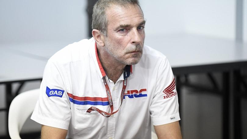 MotoGp, Suppo: «La svolta di Marquez non mi sorprende»