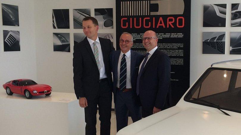 De Silva, l'erede di Giugiaro lascia Volkswagen