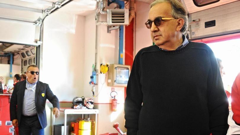 FCA e GM, Marchionne:«Non escludo niente»