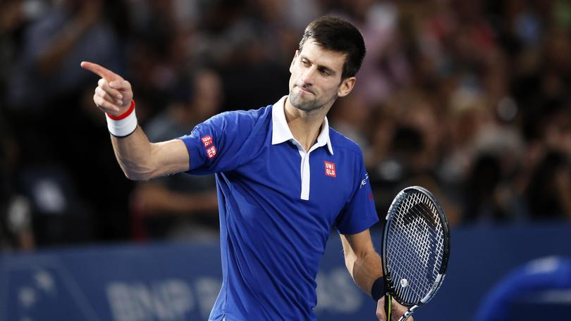 Tennis, ranking Atp: domina Djokovic, Murray è 2°