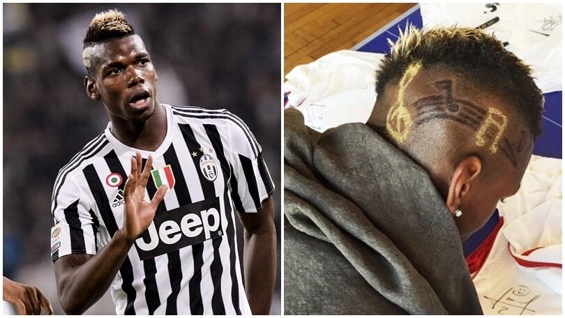 Tagli Di Capelli Per Bambini 2016 : I migliori tagli di capelli del calcio italiano lultimo uomo