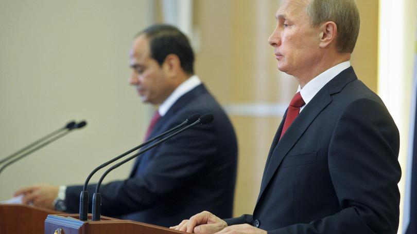 Putin: «Infondate accuse della Wada»