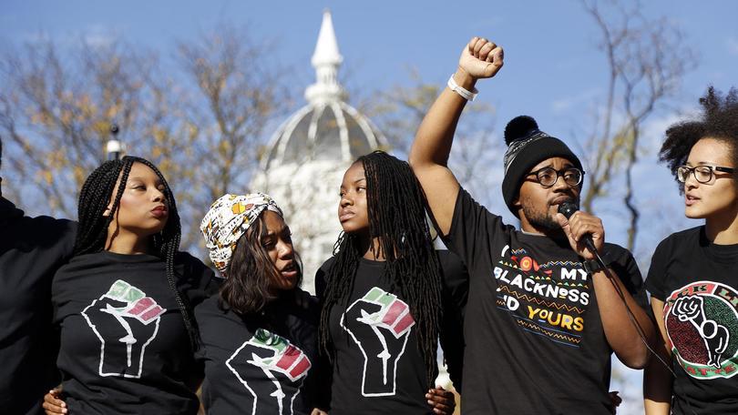 Usa, razzismo nell'università: i giocatori di football dicono basta