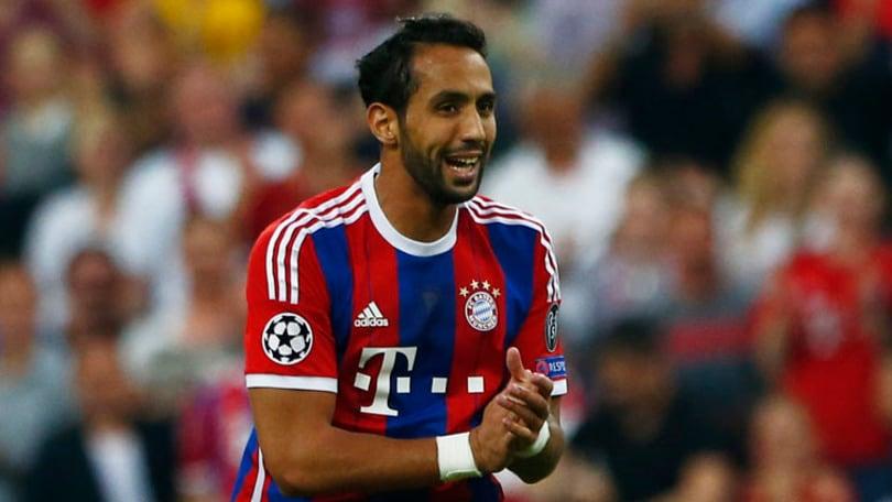 Calciomercato, qui Bayern: Benatia alla Juventus, accordo fatto per 24 milioni di euro
