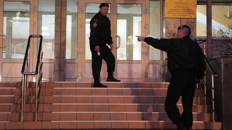 Scandalo doping, via il numero uno dell'antidoping di Mosca