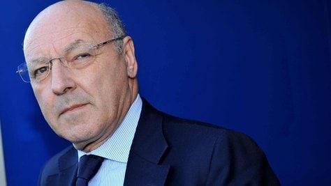 Champions League Juventus, Marotta: «Le nostre scelte stanno dando i risultati»