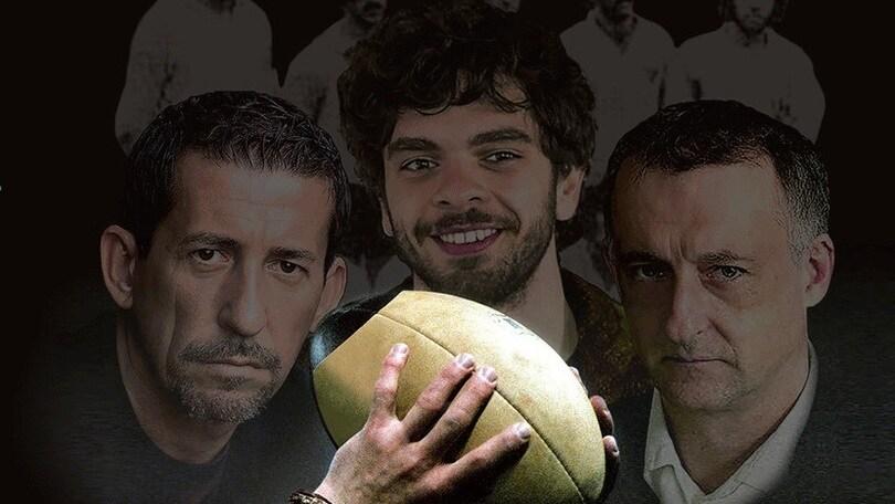 Rugby contro il regime