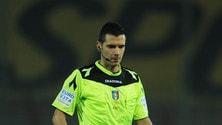 Serie B, Verona-Spal a Di Paolo. Ghersini per Pisa-Frosinone