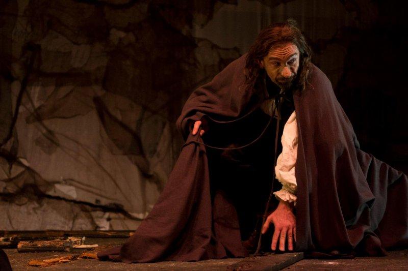 L'anticonvenzionale e romantico Cyrano