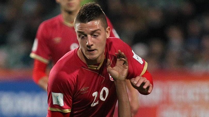 Qualificazioni Europei Under 21, Serbia-Italia 1-1: Cataldi risponde a Milinkovic