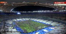 Rugby Sei Nazioni, Hollande torna allo Stade de France 3 mesi dopo le bombe